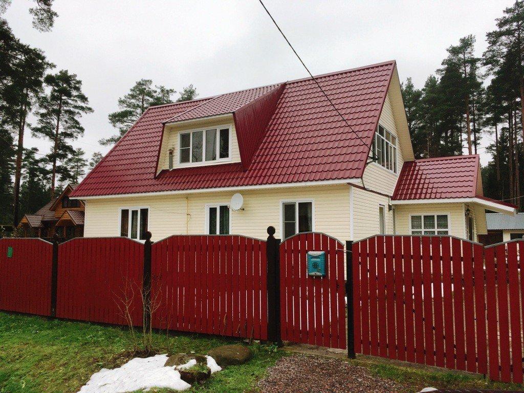 Сельская ипотека: ленинградская область