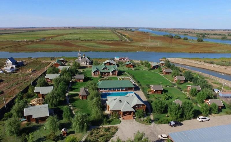 Астраханская область сельская ипотека
