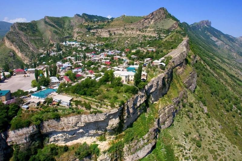 Сельская ипотека Дагестан