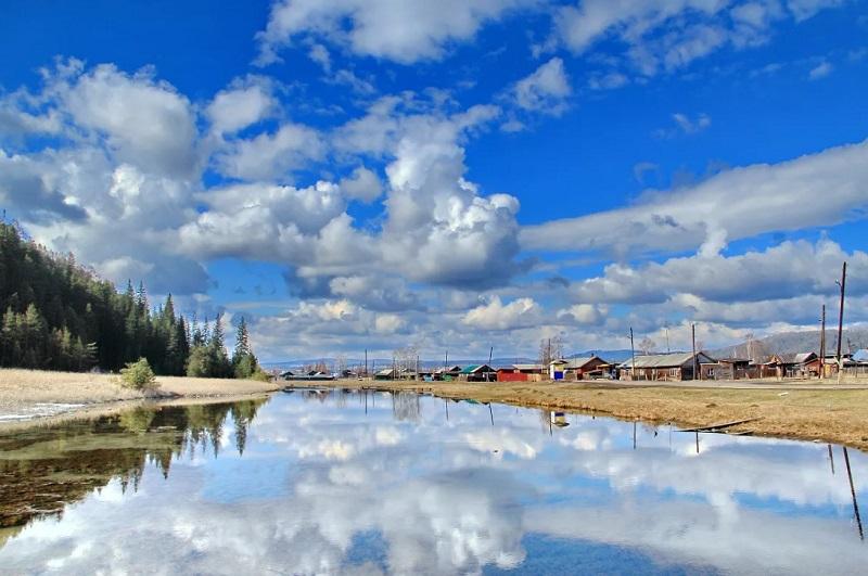 Сельская ипотека Иркутская область
