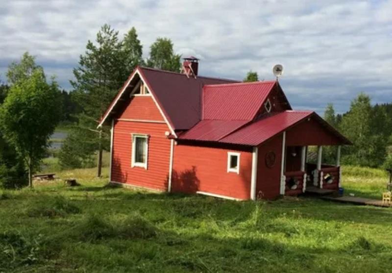 Сельская ипотека в Карелии