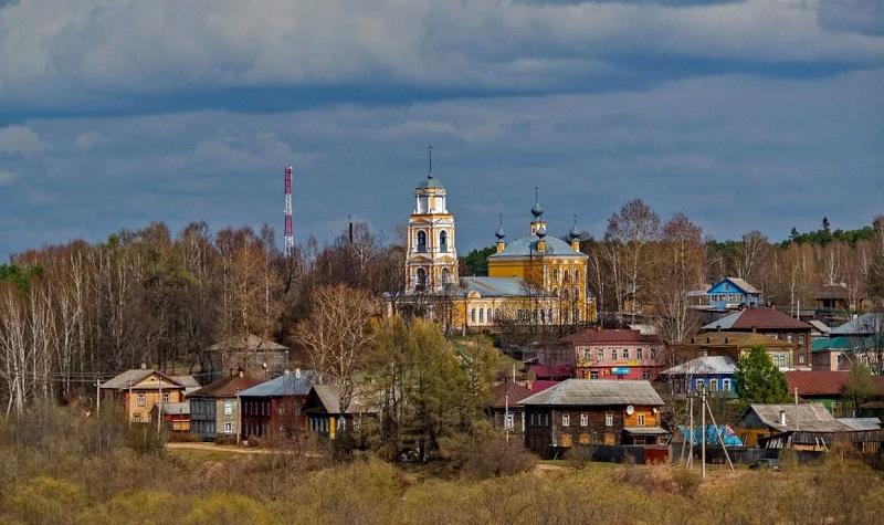 Костромская область сельская ипотека