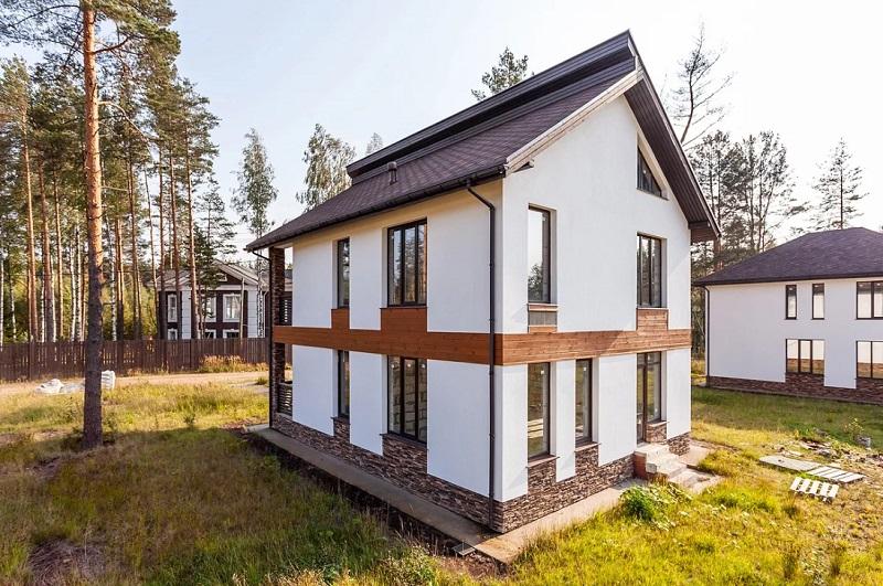 Ленинградская область сельская ипотека
