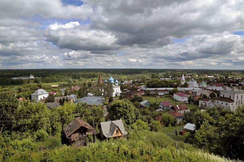 Владимирская область сельская ипотека