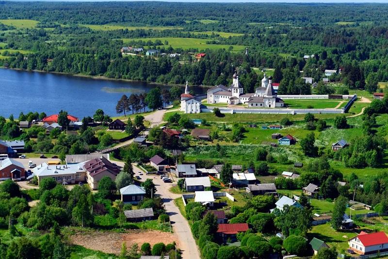 Вологодская область сельская ипотека