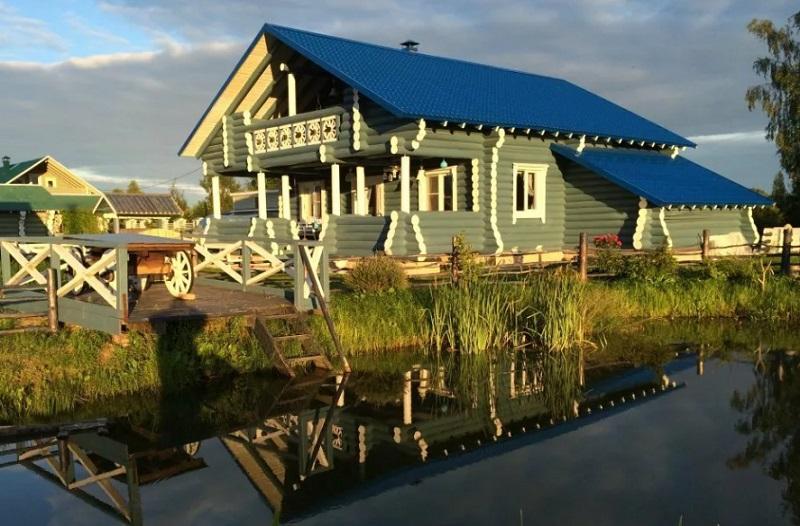 Новгородская область сельская ипотека