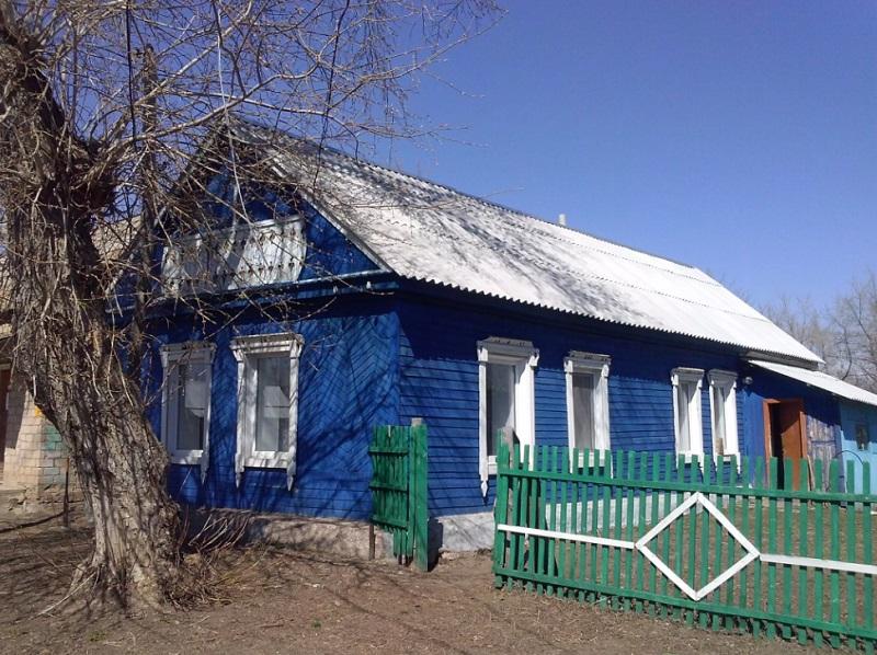 Оренбургская область сельская ипотека