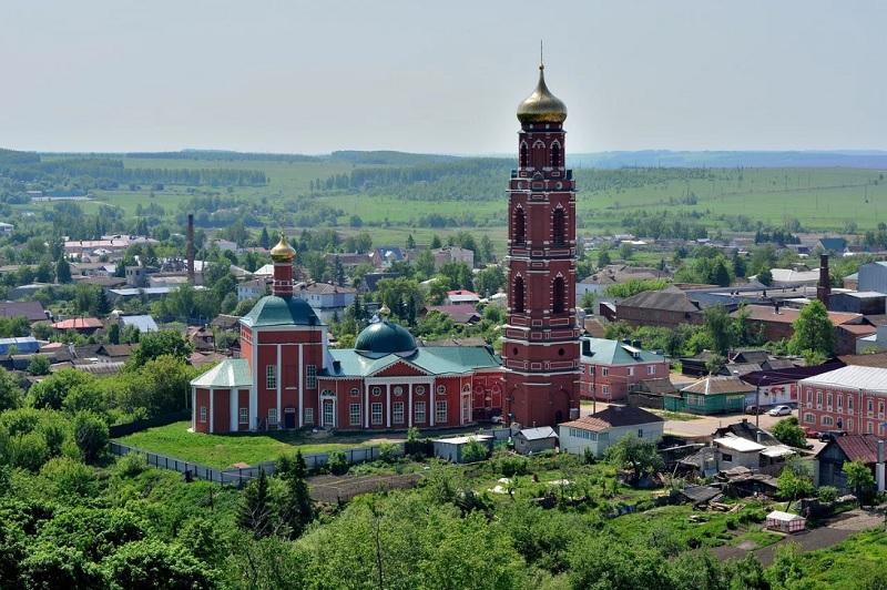 Сельская ипотека Орловская область