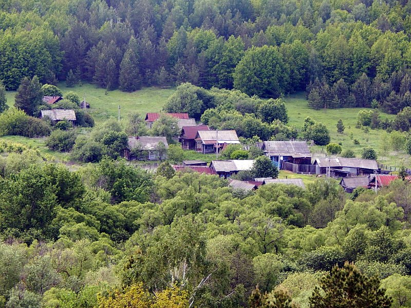 Сельская ипотека Пензенская область