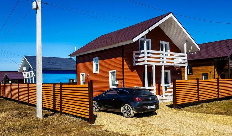 Сельская ипотека Татарстан