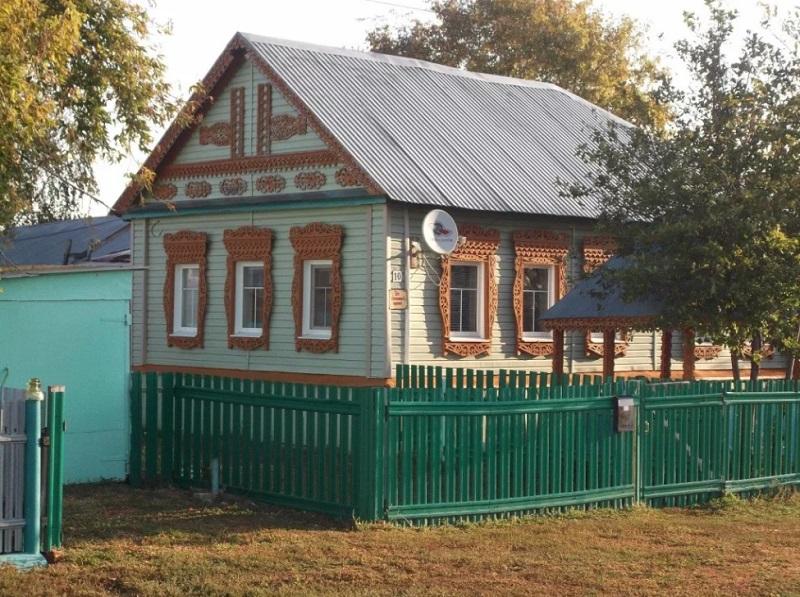 Сельская ипотека Самарская область