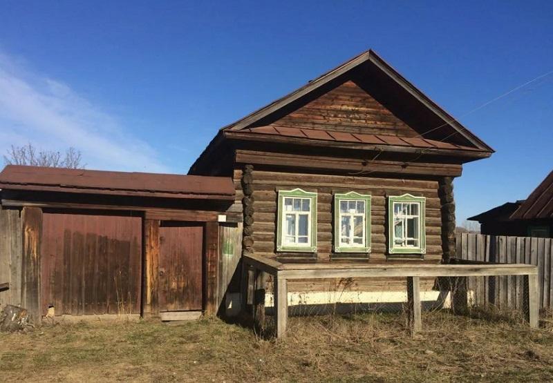Сельская ипотека в Свердловской области