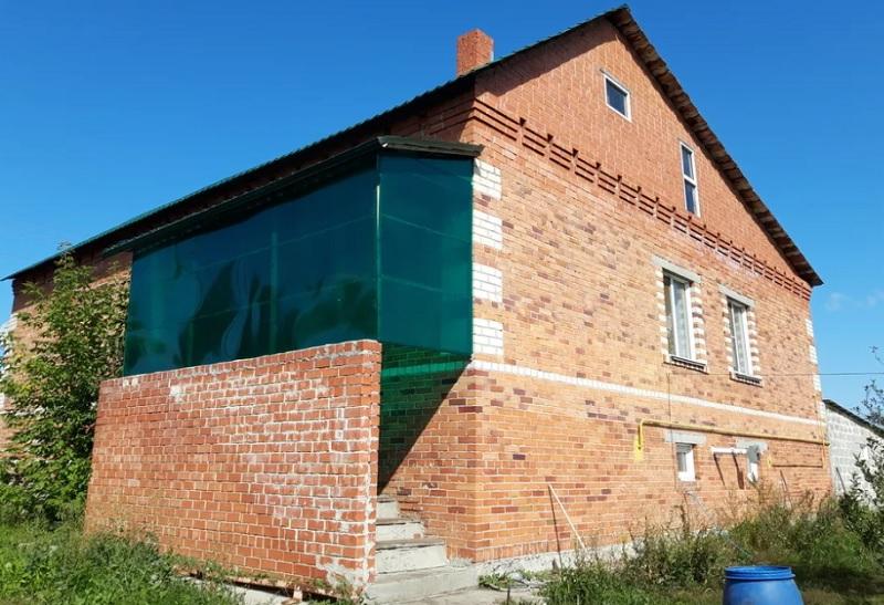 Сельская ипотека в Челябинской области