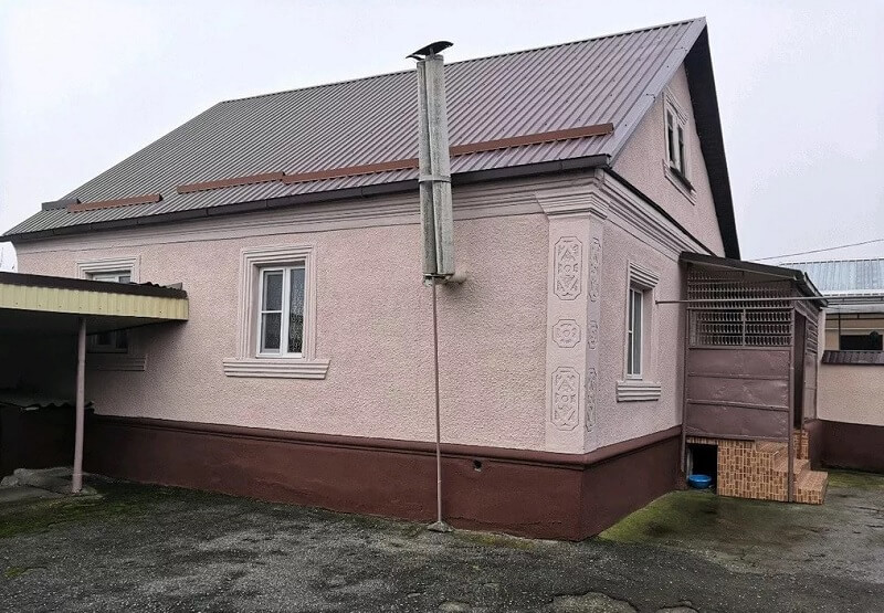 Сельская ипотека в Кабардино-Балкарии