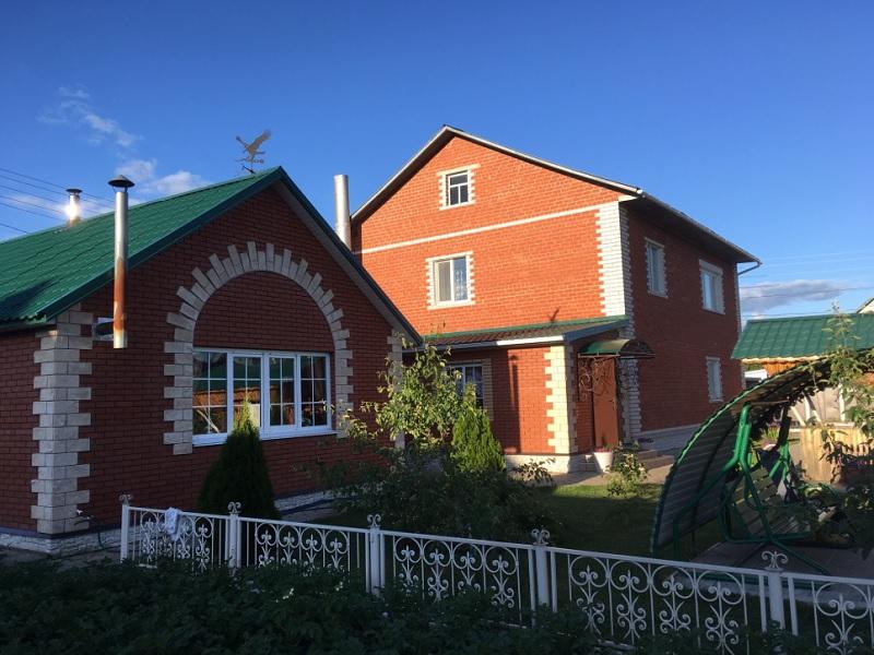 Сельская ипотека в Башкирии