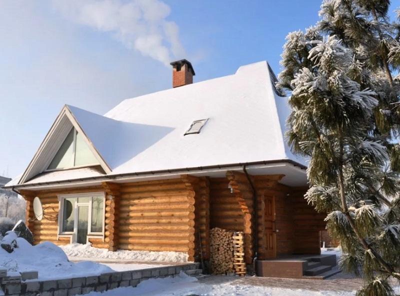 Сельская ипотека в Хакасии