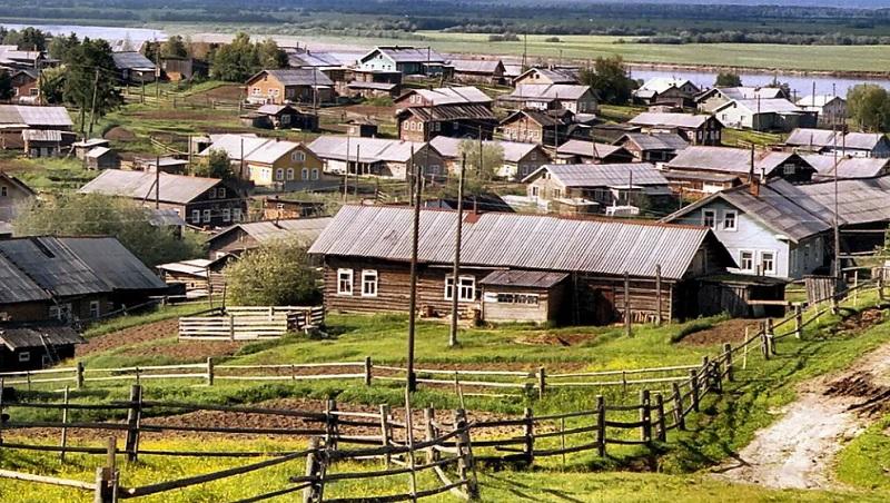 Сельская ипотека в Коми