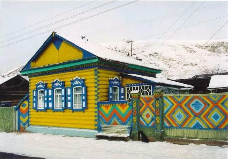 Сельская ипотека в Бурятии
