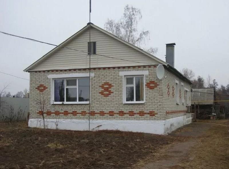 Сельская ипотека в Тамбовской области
