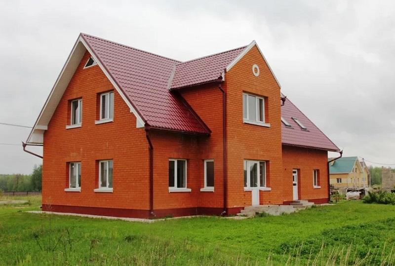 Сельская ипотека в Тульской области