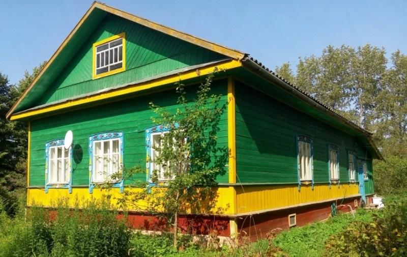 Сельская ипотека в Тверской области