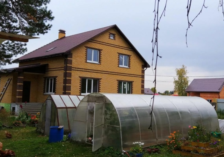 Сельская ипотека в Тюменской области