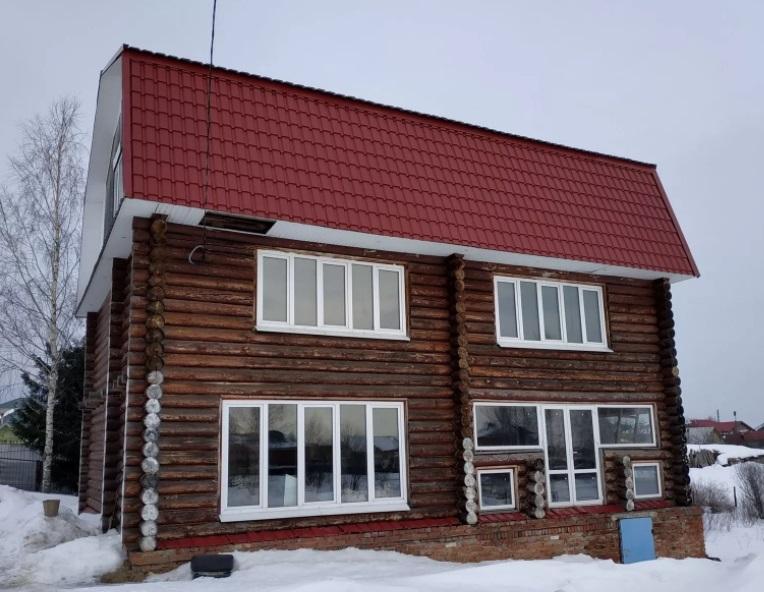 Сельская ипотека в Удмуртии
