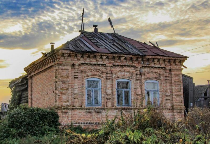 Сельская ипотека в Ульяновской области