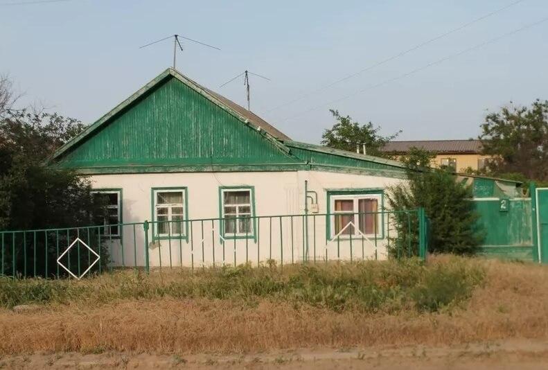сельская ипотека в Калмыкии