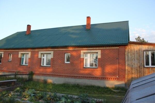 Сельская ипотека в ХМАО