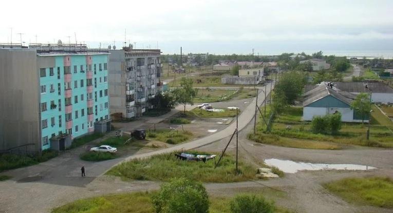 Магаданская область сельская ипотека