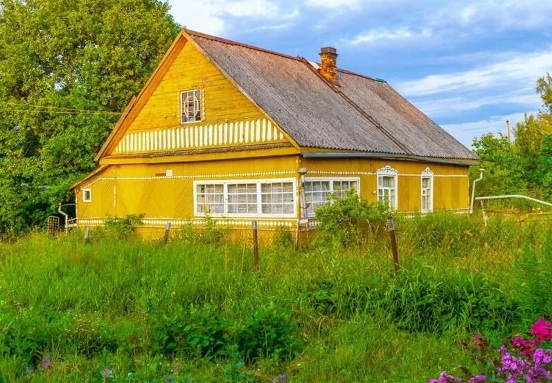 Псковская область сельская ипотека