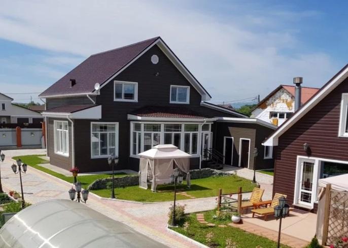 Сахалинская область сельская ипотека